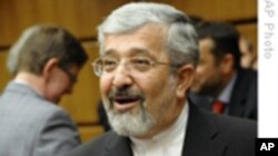 伊朗指责美国伪造核文件
