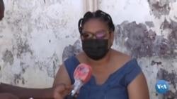 Cabo Delgado: sobreviventes e a falta comunicação