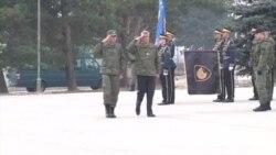 Skupština Kosova u petak usvaja zakone o transformaciji KBS