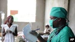 Epidemia causa vários mortos no Namibe