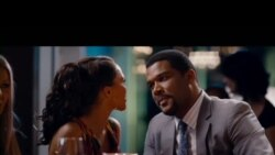 Cine: Alex Cross