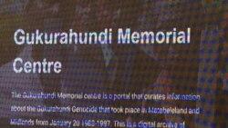 Udaba lweDocumentary yeGurukurahundi siluphiwa nguAnnahstacia Ndlovu