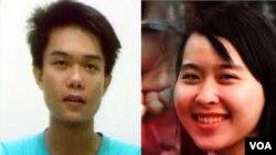 Tòa án Nhân dân tỉnh Long An tuyên án 6 năm tù đối với Nguyễn Phương Uyên, sinh viên Đại học Công Nghệ Thực phẩm TPHCM, và 8 năm tù đối với Đinh Nguyên Kha, sinh viên Đại học Kinh tế Công nghiệp Long An.