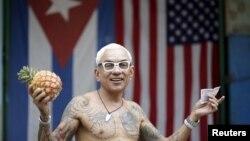 Cuba relationship