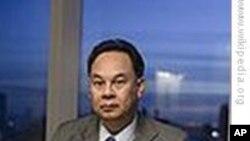 รมต.ว่าการกระทรวงการต่างประเทศไทย กล่าวคำปราศรัย ณ กรุงวอชิงตัน