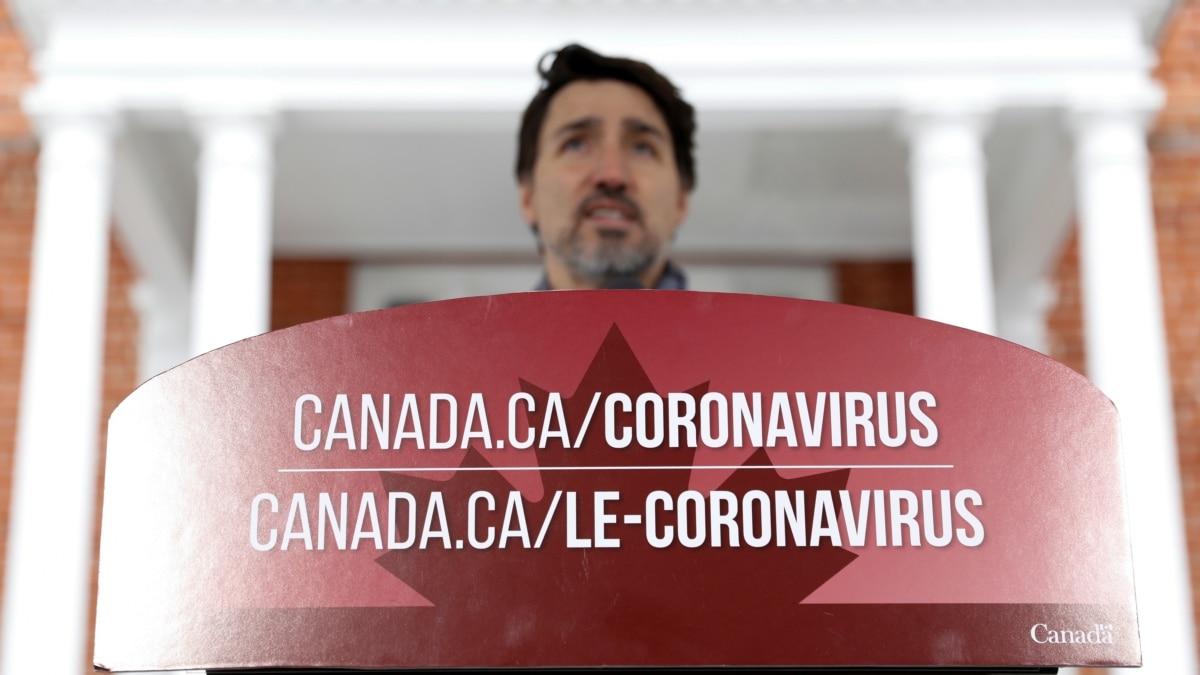 Sejak Maret, Kanada Laporkan Nol Kematian Akibat C