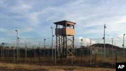 تلاش باراک اوباما، رئیس جمهوری پیشین امریکا برای مسدود ساختن زندان گوانتانامو به جایی نرسید
