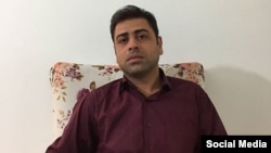 اسماعیل بخشی فعال کارگری، اعلام کرده بود که در بازداشت مورد شکنجه و ضرب و شتم قرار گرفت.