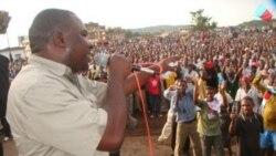 Mbunge Sugu asema hakuachiliwa kwa msamaha