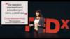 Культурний шок та криза самоідентифікації: прониклива промова української дослідниці та іммігрантки на TEDx-конференції у США