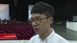 Các nhà lập pháp chống Bắc Kinh giành ghế ở Hồng Kông
