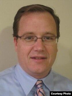 迈阿密大学政治学教授格里格•科格尔