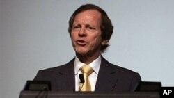 IATA Director General, Giovanni Bisignani (file)