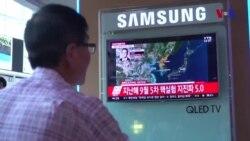 Dünya liderləri Şimali Koreya probleminə diplomatik həll yolu tapmağa çalışır