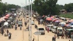 La CENI divise au Tchad