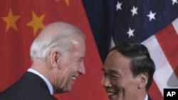 Дводневни разговори САД-Кина во Вашингтон