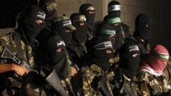 ستیزه گران فلسطینی می گویند به حمله به اسراییل ادامه خواهند داد