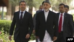Власти Афганистана: в Гельменде погибли мирные жители
