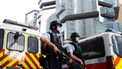 香港國安案李宇軒陳梓華承認串謀勾結外國勢力罪