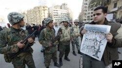 مصر:فوج کب اور کیسے اقتدار چھوڑے گی