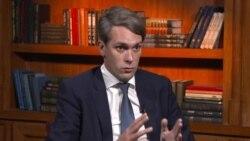 Элмар Хеллендоорн: В отношениях между Россией, Европой и США доминирует недопонимание