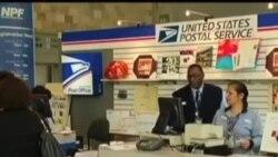 美國郵局將繼續在星期六送郵件