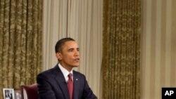 ئۆباما بهرهسمی کۆتایی به رۆڵی جهنگاوهری هێزکانی ئهمهریکا له ئێراق هێنا