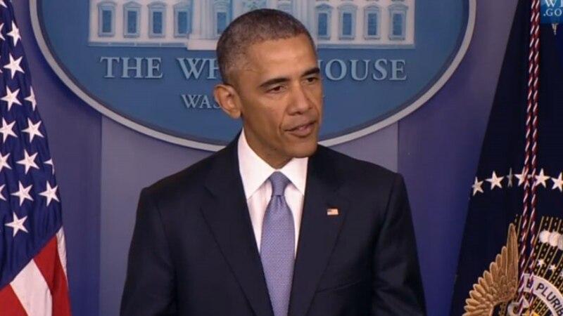 Obama Steps Up Pressure for Renewal of Surveillance Measures
