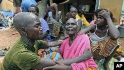 Μήνες θα διαρκέσει η αποστολή αμερικανών στρατιωτών στην κεντρική Αφρική