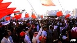 Protesti u prestonici Bahreina, Manami