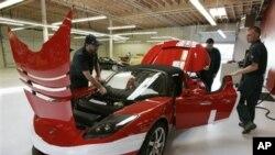Otvorena tvornica u kojoj će se proizvoditi električni automobili Tesla