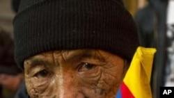 چین: مظاہرین پر سیکیورٹی فورسز کی فائرنگ کی اطلاع