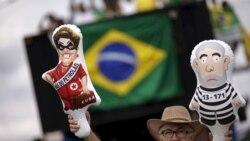 Brasil: Presidente corre de novo risco de impugnação 3:15