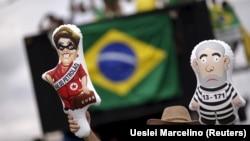 Situação politica ao rubro no Brasil 2:45