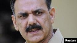 """Người phát ngôn quân đội, Trung tướng Asim Bajwa tuyên bố """"những bước tiến vững chắc"""" đã đạt được trong cuộc hành quân chống khủng bố """"Khyber-II""""."""