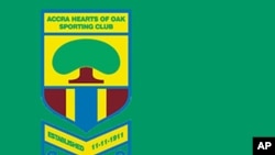 Hearts of Oak na Ghana