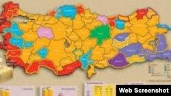 Türkiyədə seçki