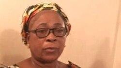 Mali: Danaya Voyage ka Idji, Djenebou Keita be a ka hakilina di, Gnina Idji kan.