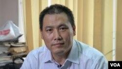 Luật sư nhân quyền Phó Chí Cường bị bắt vào tháng 5 năm 2014 sau khi tham dự một hội thảo bàn về ngày kỷ niệm 25 năm sự kiện lực lượng an ninh Trung Quốc thảm sát hàng trăm người biểu tình đòi dân chủ tại Quảng trường Thiên An Môn 1989.