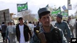 د طالبانو خبرداري د کابل خلک ډار کړي