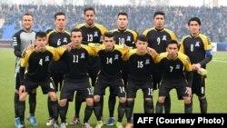 تیم فوتبال شاهین آسمایی کابل