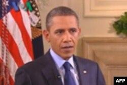 Prezident Obama Azərbaycan və Ermənistan prezidentləri ilə telefonda danışıb