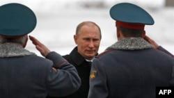 Rusiya dövlət televiziyası Vladimir Putinə sui-qəsd hazırlandığını deyir