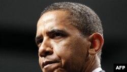 Obama: Sudan'ın Kordofan Bölgesinde Durum Vahim