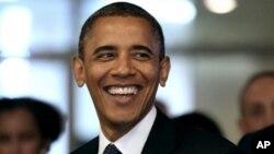 Hace una semana, otro sondeo del Washington Post también le dio ventaja a Obama en Virginia.