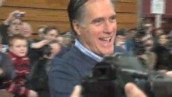 Ромни обнародовал свою налоговую декларацию