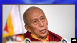 An Exclusive Interview with Kalon Tripa Samdhong Rinpoche