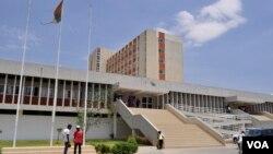 Hospital Geral de Lubango