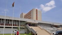 Hospital do Lubango com falta de água - 2:02