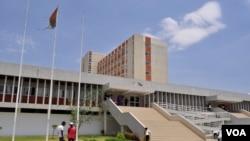 Hospital Central de Lubango